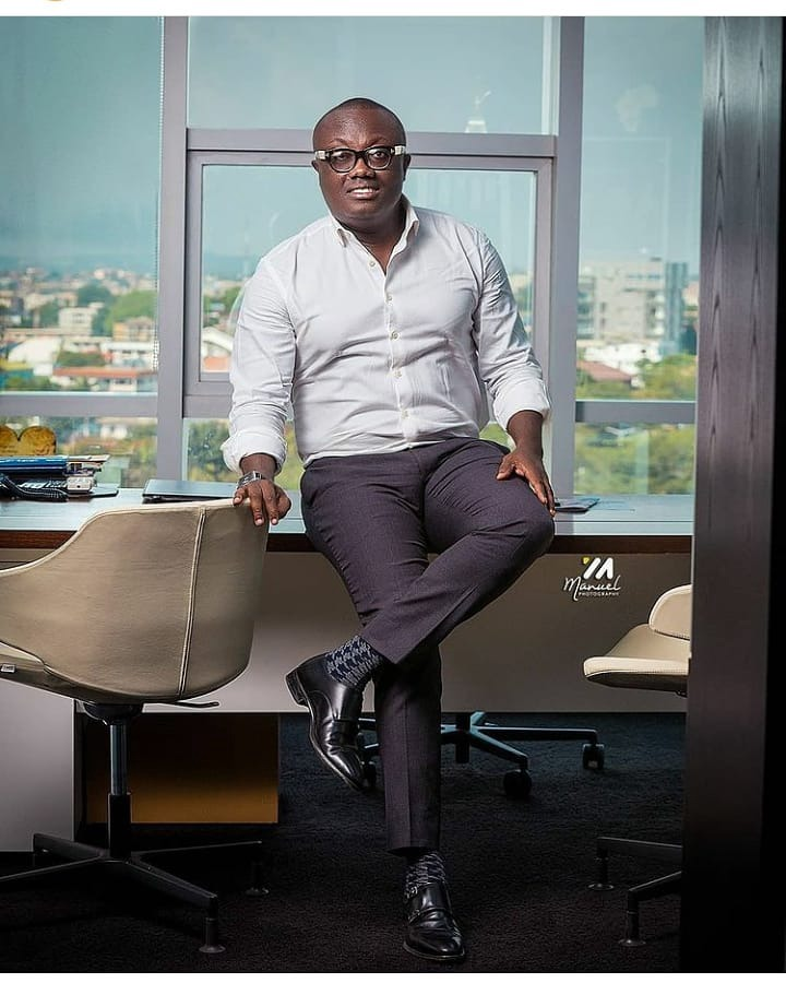 Stonebwoy and Shatta Wale Clash Again at Star FM as Bola Ray Celebrates his Birthday