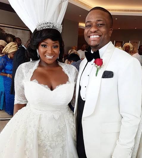 Nigerian celebrities that married as a virgin