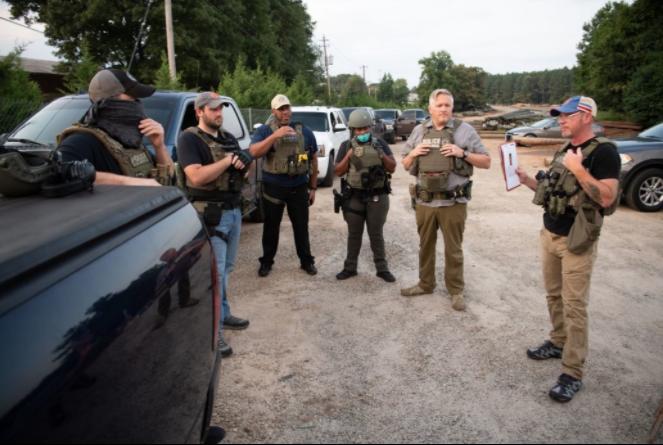 U.S. Marshals find 39 missing children during sex trafficking bust in Georgia; arrest 9 suspects (photos)
