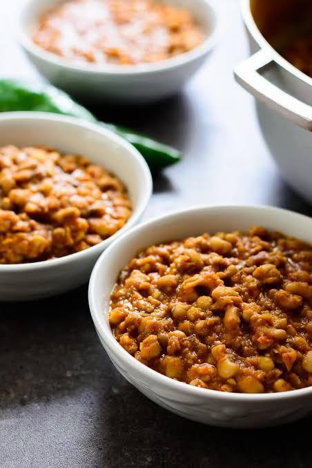 Cheap Nigerian Soups