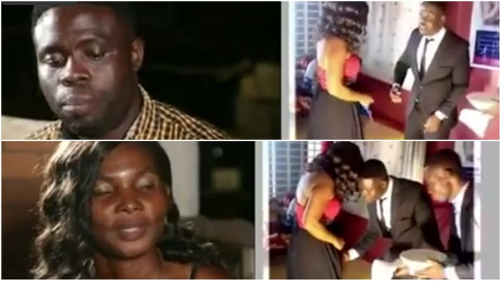 Date For Bathing The Female Church Members Who Were Shaved By Their Pastor Is Out