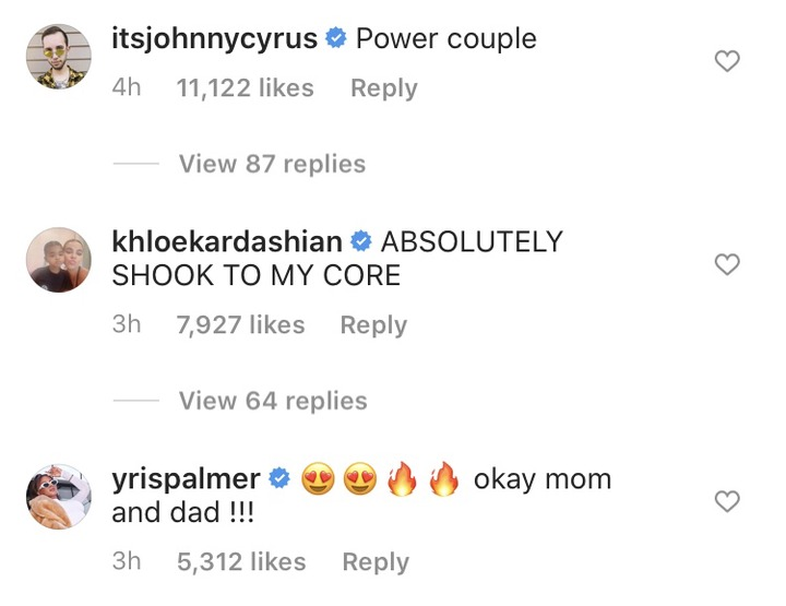 Kylie Jenner and Travis Scott spark rumours they?ve rekindled their romance with new flirty photos