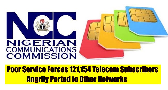 How to Port From One Network to Other Network in Nigeria