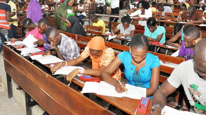 OPINION: How School Scammed all of Us in Nigeria - Opera ...