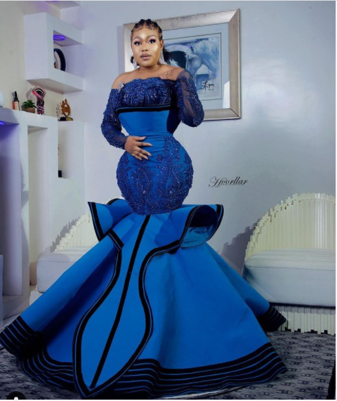 Actress Ruth Kadiri releases stunning photos to celebrate her 33rd birthday today