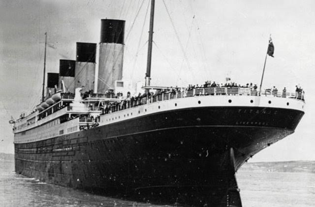 Real Facts About Titanic That No One Knows About