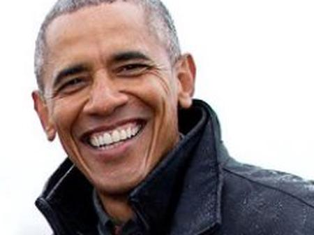 """"""" I signed the Recovery Act eleven years ago to pave way for economic growth"""". Barack Obama"""