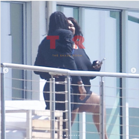 Singer Lizzo sparks dating rumors after she