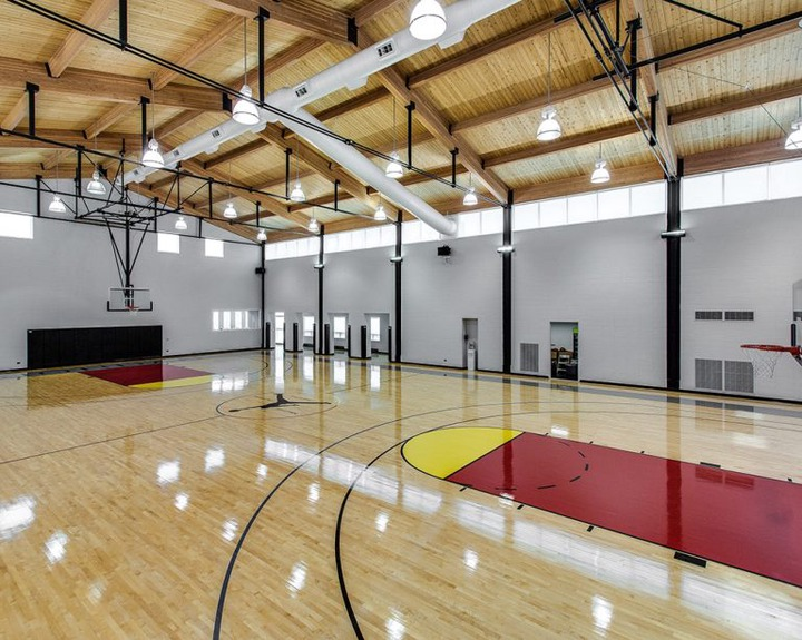 See inside Michael Jordan?s impressive seven-acre estate in Chicago that