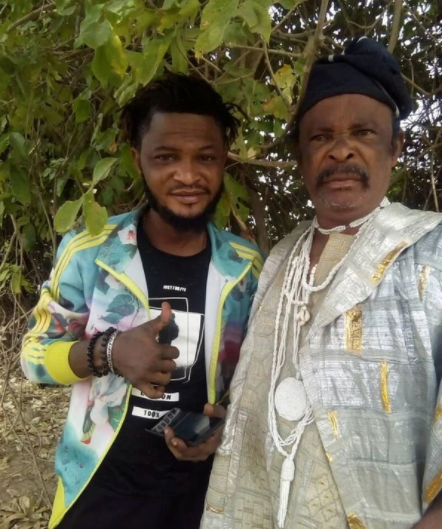 The Children Of Actor Dagunro A Year After He Died