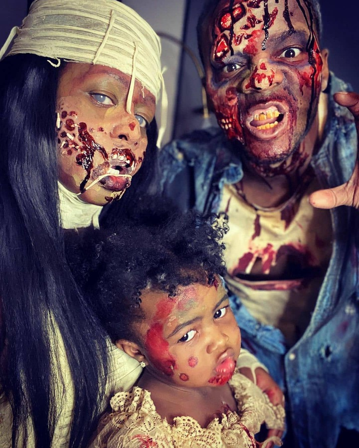 Halloween 2020: Cardi B, Ciara, Kylie Jenner, Remy Ma and others show off their scary and sexy costumes (photos)