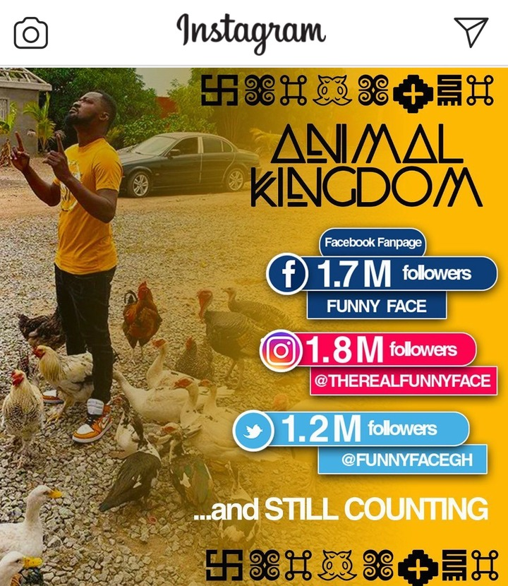 Wow!!, Funny Face Shares Million Win Online