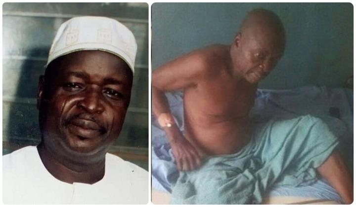 Nigerian celebrities died in 2020
