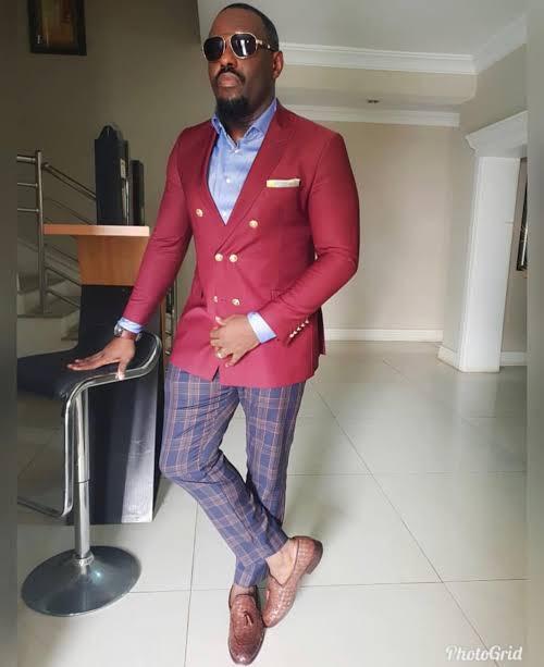 Nigerian male celebrities
