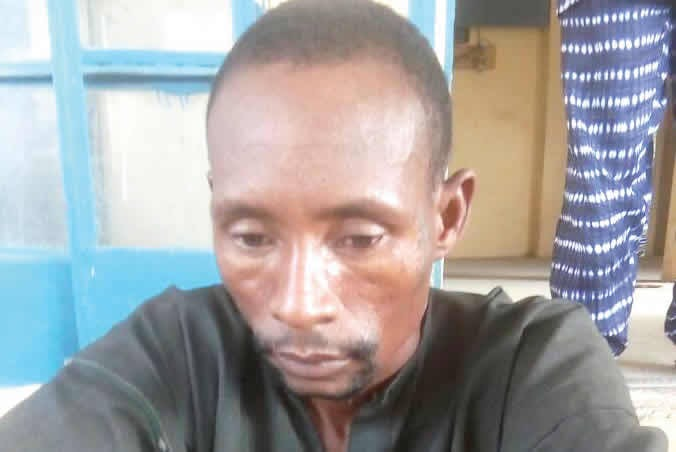 Nigerian Men Who Killed Their Wives