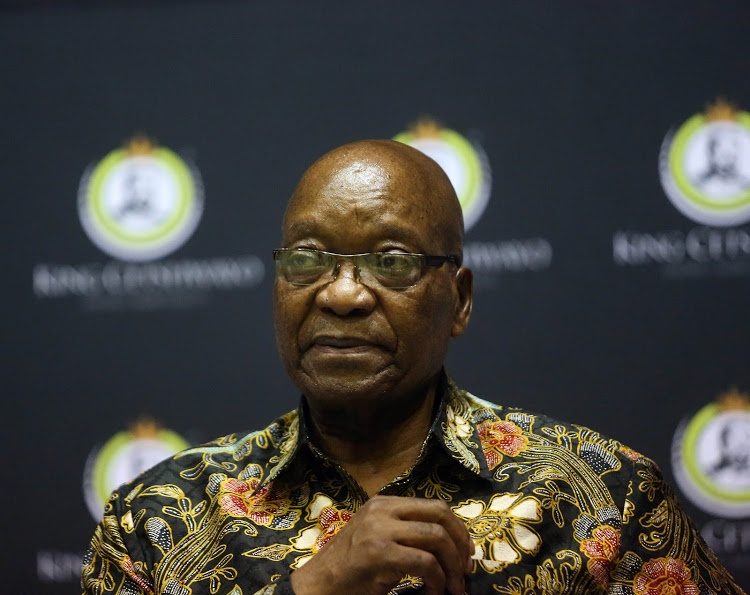 Jacob Zuma faces up to 25 years imprisonment
