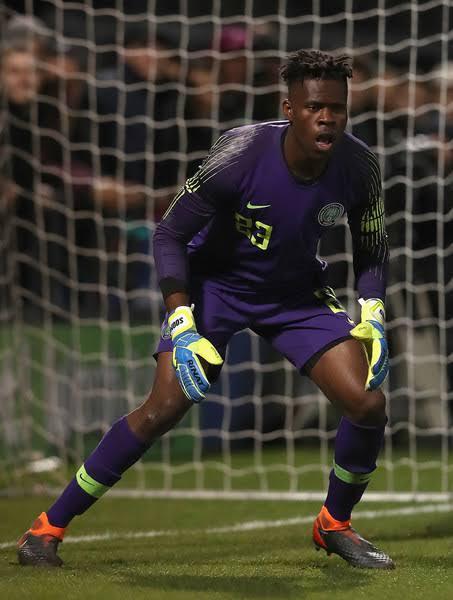 Igbo footballers