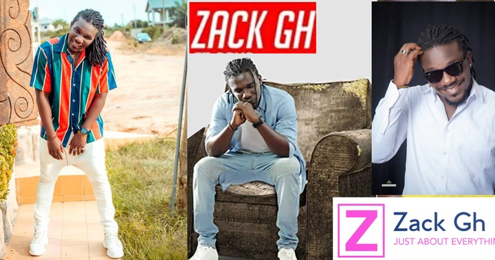 Black Stars Entertainer, Baby Joe Endorses Zack Gh With Hillarious Video