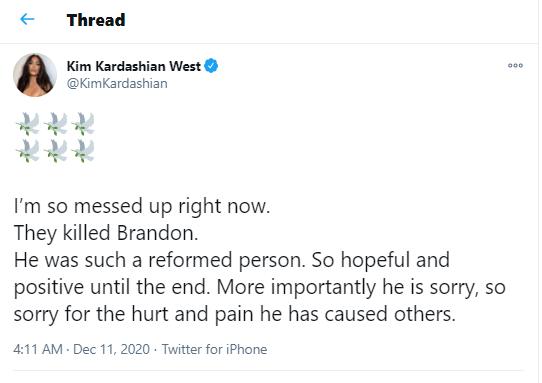 Les États-Unis exécutent Brandon Bernard malgré les appels de dernière minute après que le président Trump a ordonné une série d'exécutions de prisonniers au cours de ses derniers jours au pouvoir