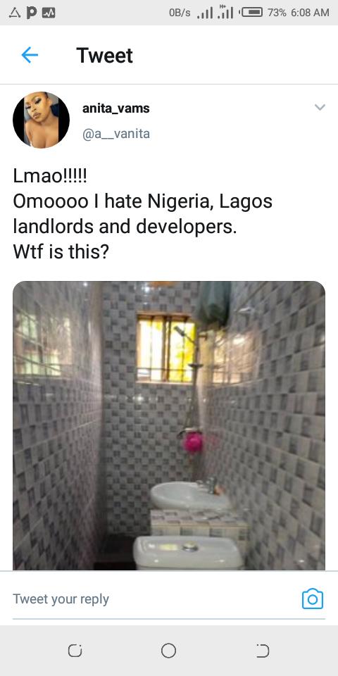 Hilarious Toilet Photos