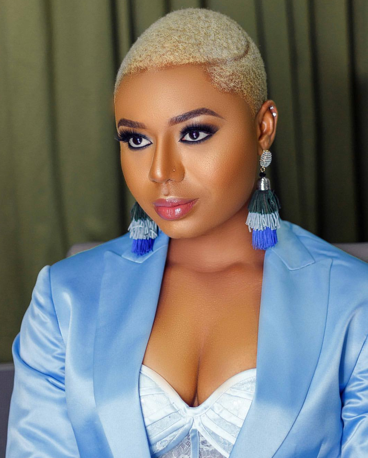 6 Female Celebrities on Low Cut Hairstyles That Will Inspire You 5