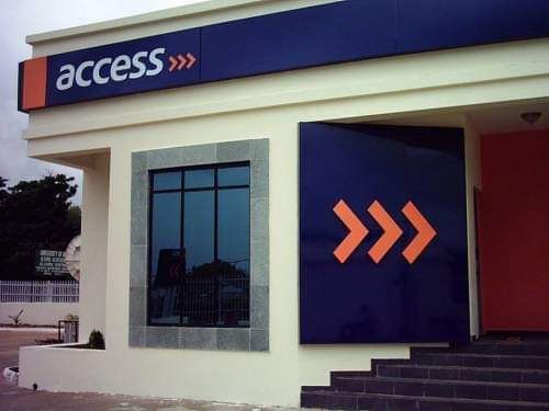 Men In Police Custody For Defrauding Access Bank Manager Of N70m