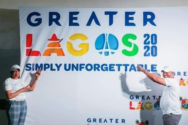 LASG Unveils 'Greater Lagos 2020' Yuletide End of The Year Revue