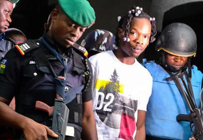 Naira Marley And The Police: A 'Marriage' Made In Heaven