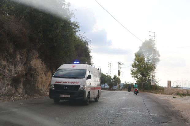 Lebanon is hit by another explosion at