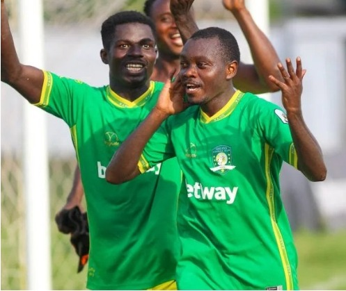 Aduana Stars Remains The Only Club Yet To Lose a Home Match