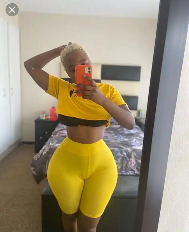Busty african girls