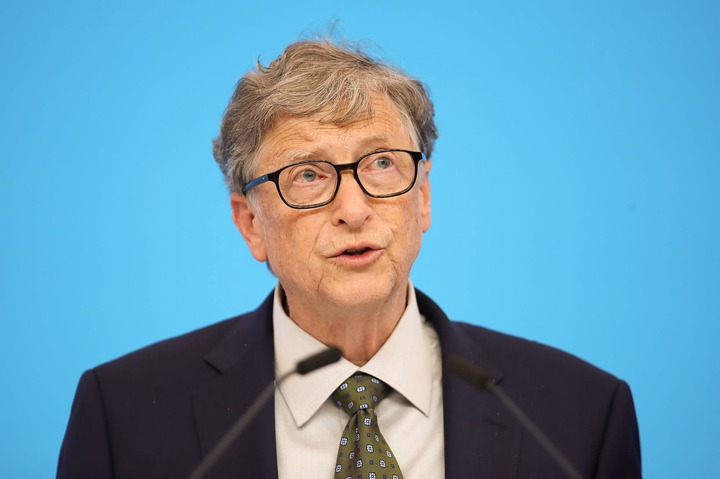 How Bill Gates Proved To The World He Is The True 'Prophet'