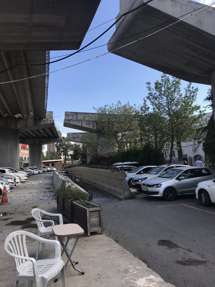 7.0 magnitude earthquake hits Turkey and Greece (Photos/Videos)