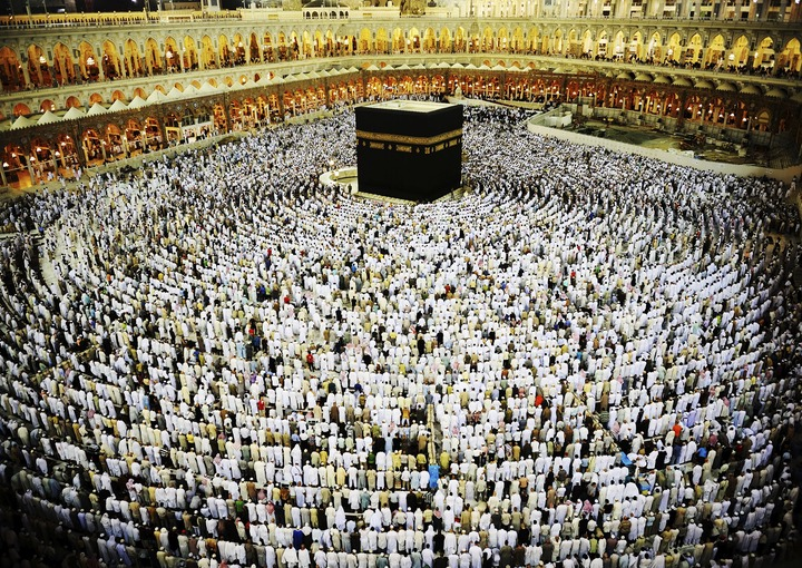 5 Similarities That Proves Islam Originated from Christianity
