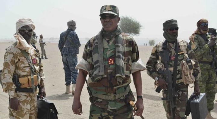 What The Brave Chadian Soldiers Have Taught Us About Boko Haram