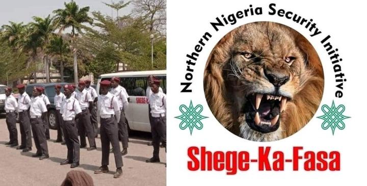 How Operation 'She Ka Fasa' Became An Expensive Joke On Arrival