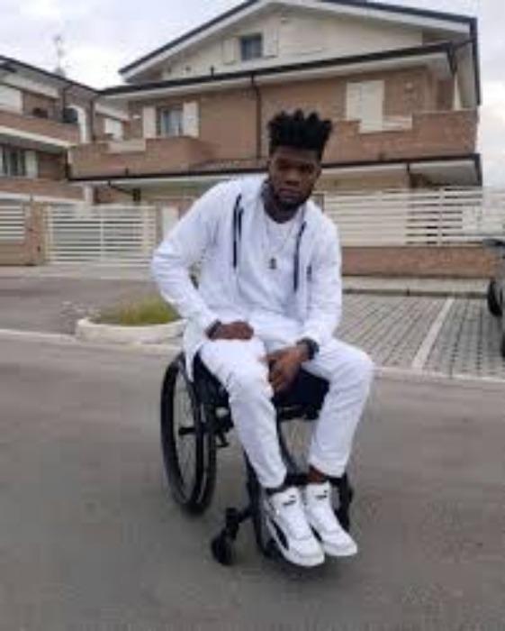 Ogidi Brown