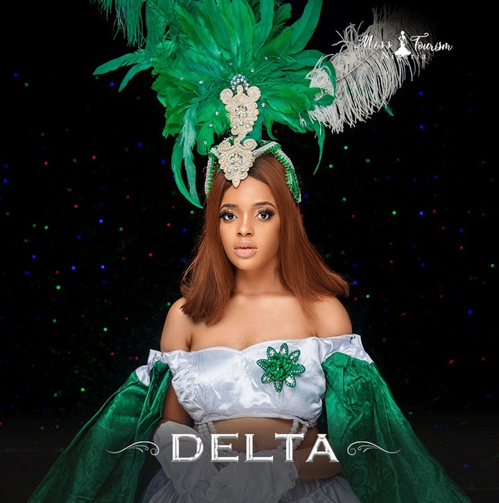 Meet the 36 contestants of Miss Tourism Nigeria 2020 (photos)
