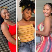 Checkout These Beautiful Pictures Of Some Ghanaian Ladies From Different Tribes. (See Pictures)
