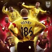 On This Day In 2005, Henry Became Arsenal's All-Time Top Scorer- See How Many Goals He Scored.