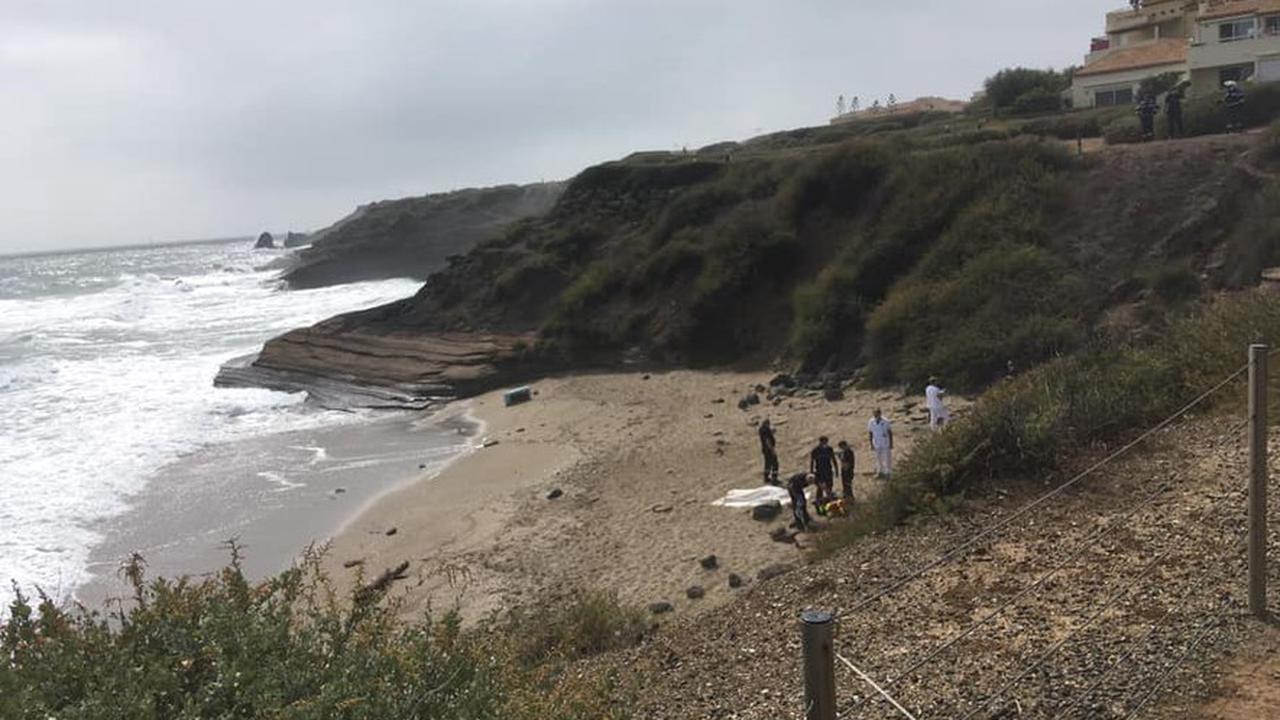 """Noyades sur les plages du littoral héraultais : """"C'est une journée dramatique pour notre région"""""""