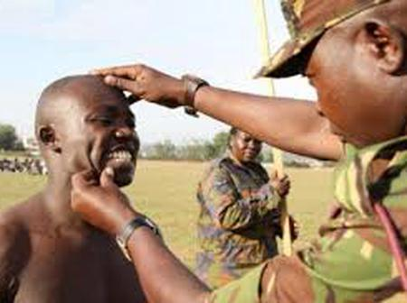 Over 50 Youths Arrested With Fake KDF Recruitment Letters