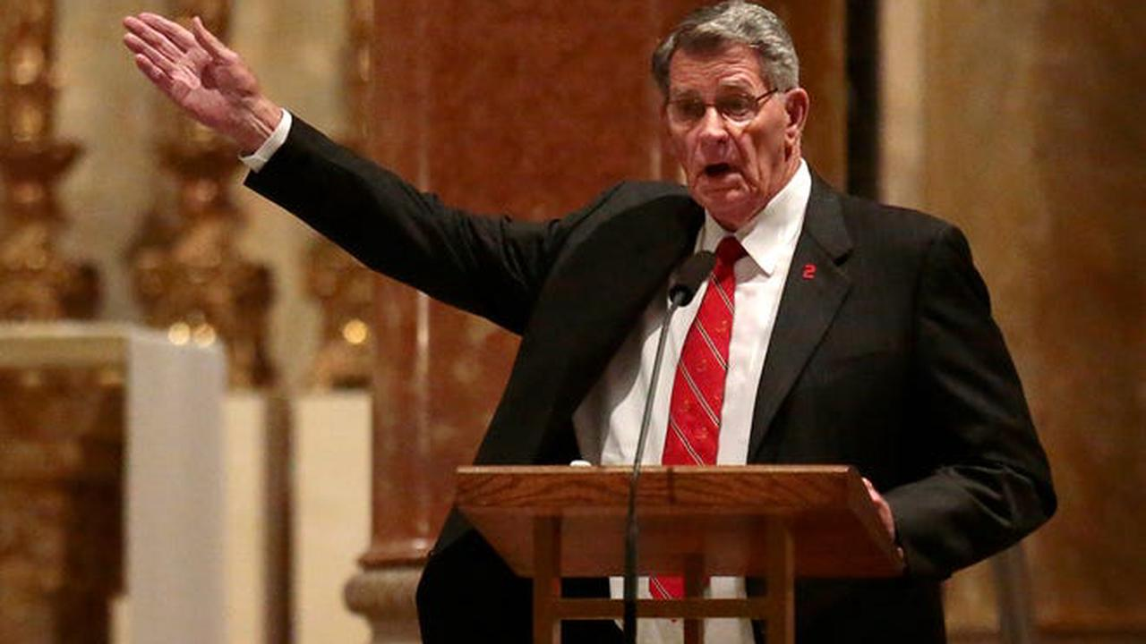 Mike Shannon entering final season as St. Louis Cardinals' broadcaster?
