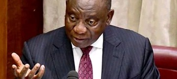 An outraged citizen pens letter to Cyril Ramaphosa