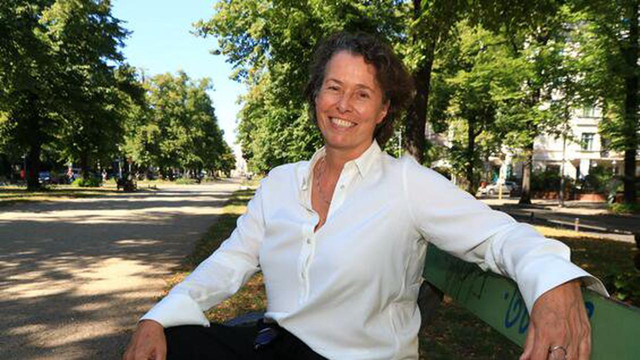 Beatrice Kramm tritt vorzeitig als Präsidentin der IHK Berlin ab
