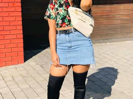 See beautiful woman of the Free State, Welkom and history.