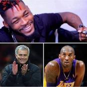 Arafat DJ, José Mourinho, Kobe Bryant: voici ces stars qui sont nées ou décédées le 26 janvier