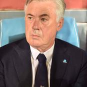 Checkout what Ancelotti said about Chelsea that shows he is afraid.