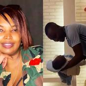 Details Emerge Of Samidoh Allegedly Visiting Karen Nyamu's Dad