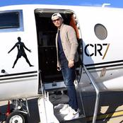 World Footballers Who Own Luxurious and Expensive Private Jets.